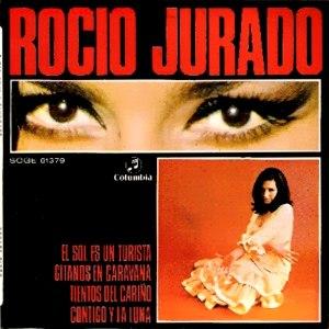 Jurado, Rocío - ColumbiaSCGE 81379