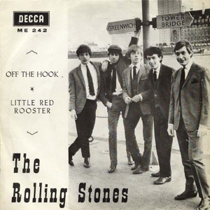 Rolling Stones, The - Columbia ME 242