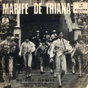 Triana, Marifé De - ColumbiaME 256