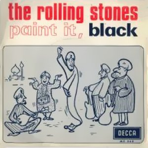 Rolling Stones, The - Columbia ME 262