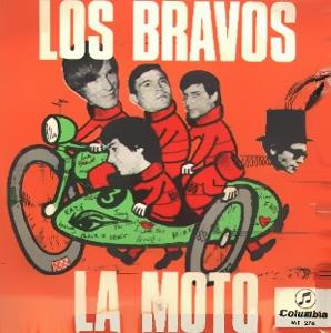 Bravos, Los - ColumbiaME 276