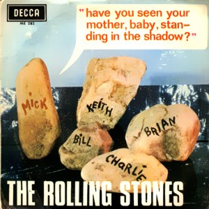 Rolling Stones, The - Columbia ME 282