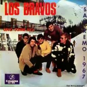 Bravos, Los - ColumbiaME 294