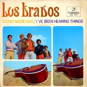 Bravos, Los - ColumbiaME 374