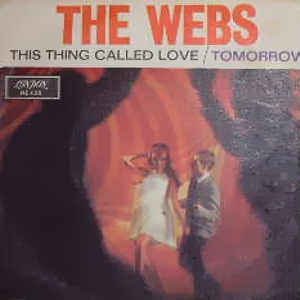 Webs, The - ColumbiaME 432