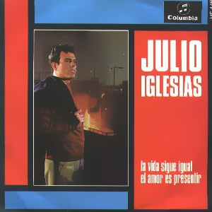 Iglesias, Julio - ColumbiaME 446