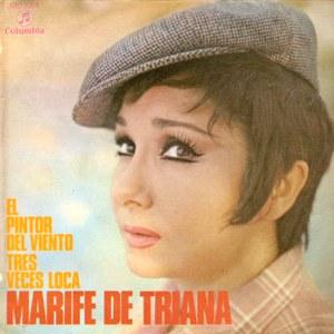 Triana, Marifé De - ColumbiaMO 1054