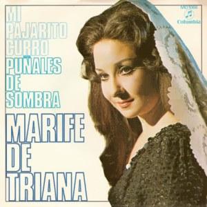 Triana, Marifé De - ColumbiaMO 1066