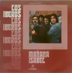 Iberos, Los - ColumbiaMO 1308
