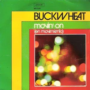Buckwheat - ColumbiaMO 1219