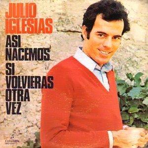 Iglesias, Julio - ColumbiaMO 1297