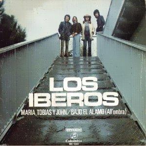 Iberos, Los - ColumbiaMO 1340