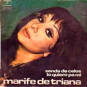 Triana, Marifé De - ColumbiaMO 1363