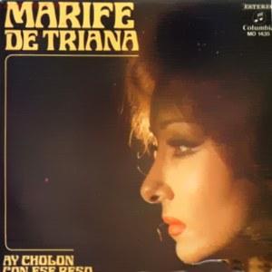 Triana, Marifé De - ColumbiaMO 1435