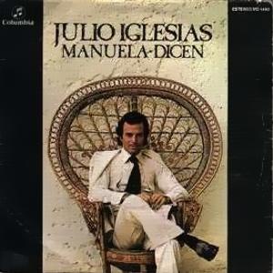 Iglesias, Julio - ColumbiaMO 1492