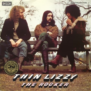 Thin Lizzy - ColumbiaMO 1659