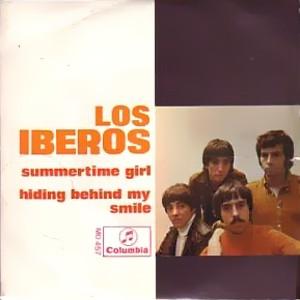 Iberos, Los - ColumbiaMO  457