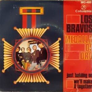 Bravos, Los - ColumbiaMO  485