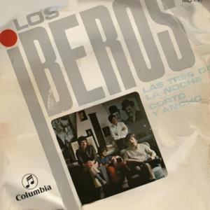 Iberos, Los - ColumbiaMO  491