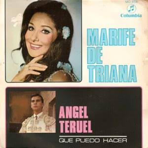 Triana, Marifé De - ColumbiaMO  668
