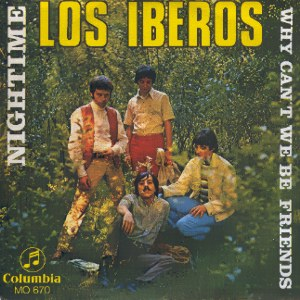 Iberos, Los - ColumbiaMO  670