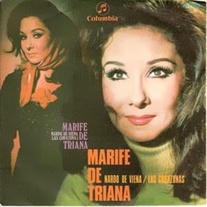 Triana, Marifé De - ColumbiaMO  693