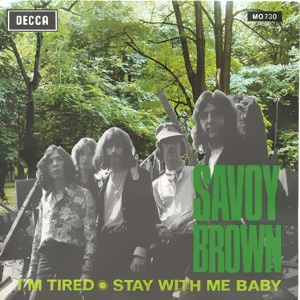 Savoy Brown - Columbia MO  730