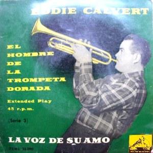 Calvert, Eddie - La Voz De Su Amo (EMI)7EML 28.090
