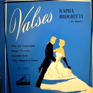 Brogiotti, Rapha