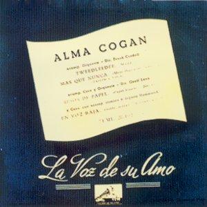 Cogan, Alma