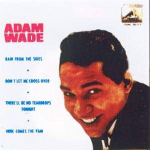 Wade, Adam - La Voz De Su Amo (EMI)7EML 28.173
