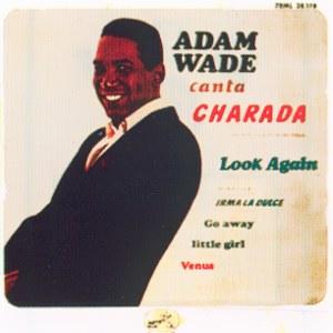Wade, Adam - La Voz De Su Amo (EMI)7EML 28.178