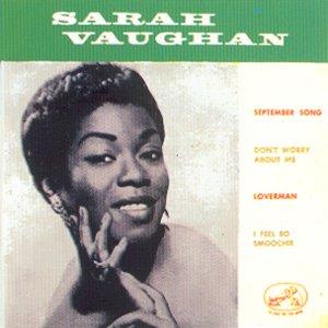 Vaughan, Sarah - La Voz De Su Amo (EMI)7EML 28.181