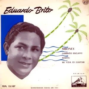 Brito, Eduardo