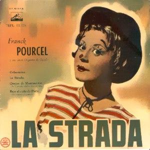Pourcel, Franck - La Voz De Su Amo (EMI)7EPL 13.124