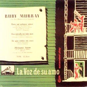 Murray, Ruby - La Voz De Su Amo (EMI)7EPL 13.164