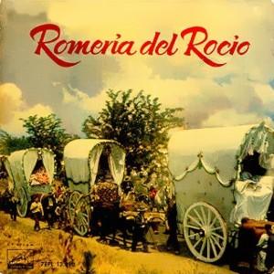 Varios Copla Y Flamenco - La Voz De Su Amo (EMI)7EPL 13.210