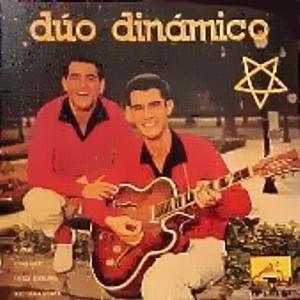 Dúo Dinámico - La Voz De Su Amo (EMI)7EPL 13.341