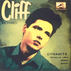 Richard, Cliff - La Voz De Su Amo (EMI)7EPL 13.342