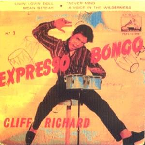 Richard, Cliff - La Voz De Su Amo (EMI)7EPL 13.399