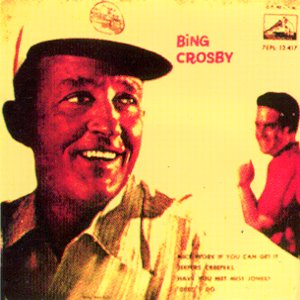 Crosby, Bing