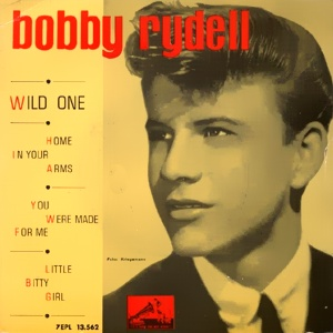 Rydell, Bobby - La Voz De Su Amo (EMI)7EPL 13.562