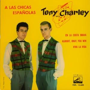 Tony And Charley