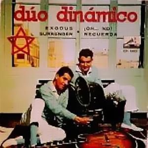 Dúo Dinámico - La Voz De Su Amo (EMI)7EPL 13.623