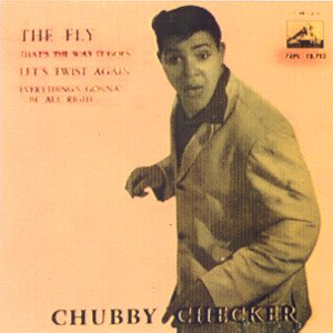 Checker, Chubby - La Voz De Su Amo (EMI)7EPL 13.712