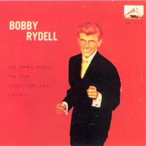 Rydell, Bobby - La Voz De Su Amo (EMI)7EPL 13.715