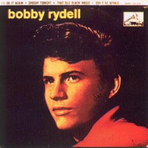 Rydell, Bobby - La Voz De Su Amo (EMI)7EPL 13.716