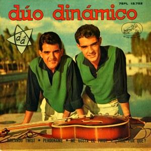 Dúo Dinámico - La Voz De Su Amo (EMI)7EPL 13.752