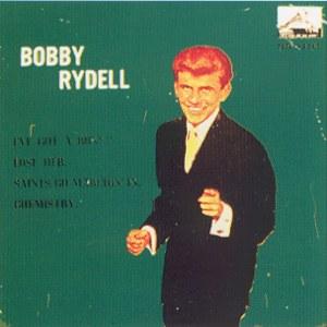 Rydell, Bobby - La Voz De Su Amo (EMI)7EPL 13.781