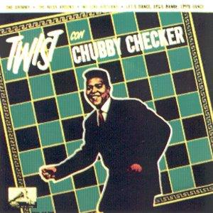 Checker, Chubby - La Voz De Su Amo (EMI)7EPL 13.798